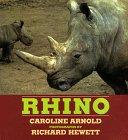 Rhino: Arnold, Caroline
