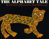 9780688127022: Alphabet Tale, The