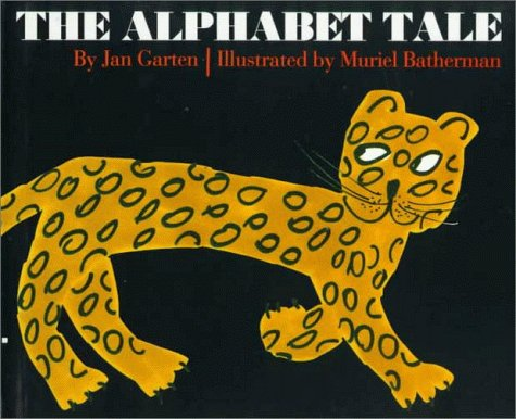 9780688127039: The Alphabet Tale