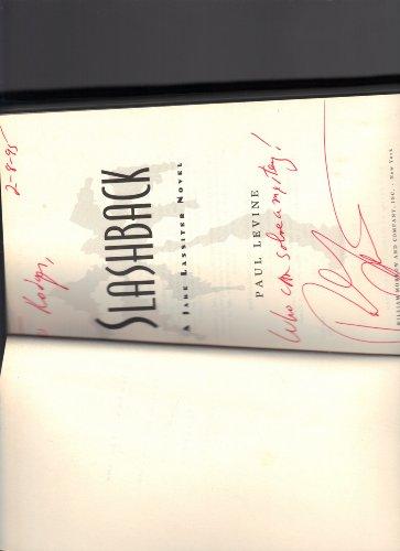 9780688127183: Slashback: A Jake Lassiter Novel