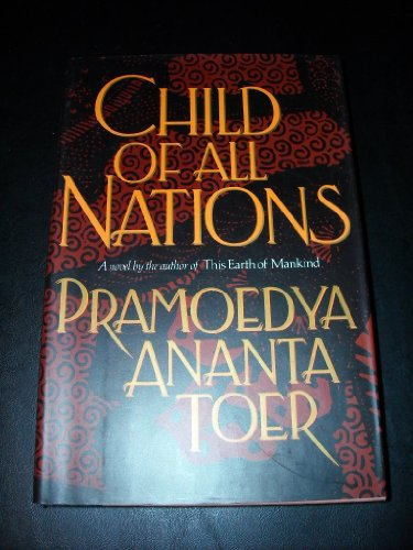 9780688127268: Child of All Nations