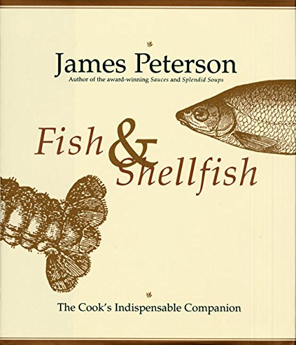 9780688127374: Fish & Shellfish: The Cook's Indispensable Companion
