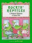 9780688127398: Rockin' Reptiles (Gator Girls)