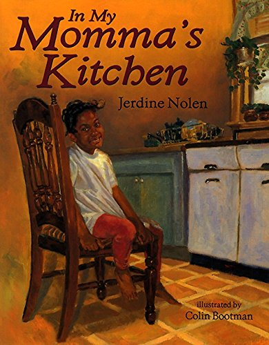 In My Momma's Kitchen: Nolen, Jerdine