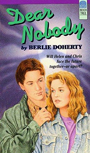 9780688127640: Dear Nobody