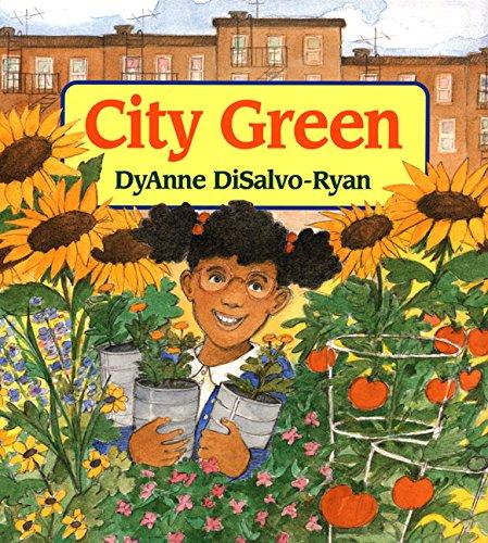 9780688127862: City Green