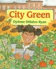 9780688127879: City Green