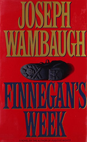 Finnegan's Week: WAMBAUGH, Joseph