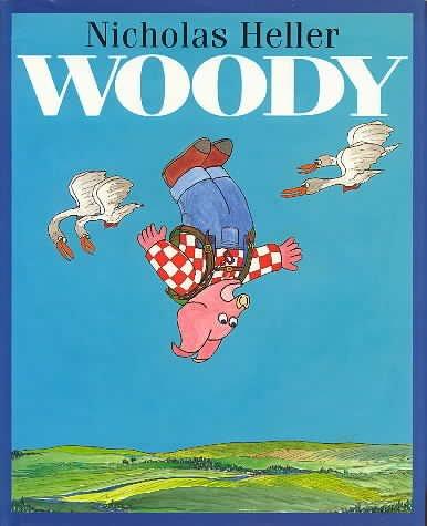 9780688128043: Woody