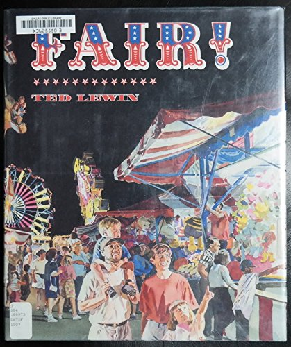 Fair (9780688128517) by Ted Lewin