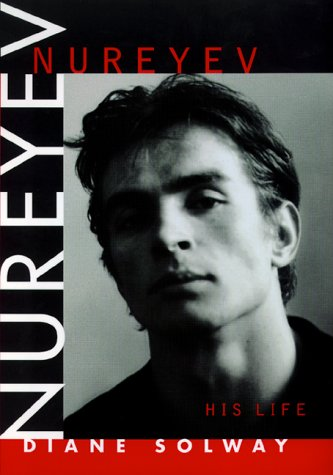 9780688128739: Nureyev: His Life