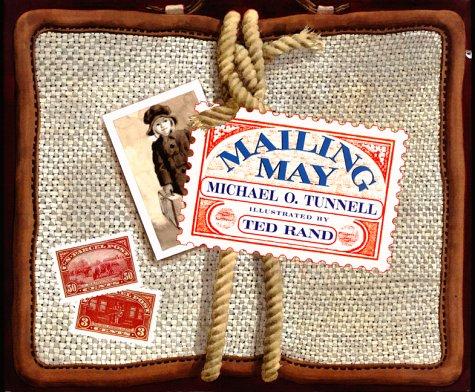 9780688128784: Mailing May