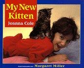 9780688129019: My New Kitten