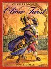 Oliver Twist (Books of Wonder): Dickens, Charles