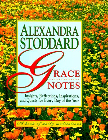 Grace Notes: Stoddard, Alexandra