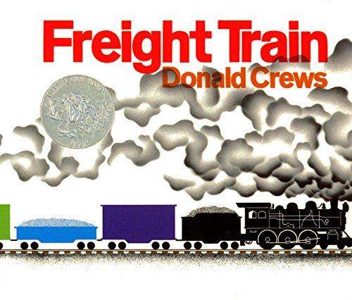 9780688129408: Freight Train