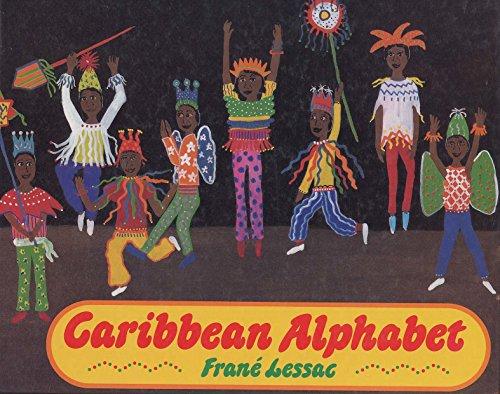 9780688129521: Caribbean Alphabet