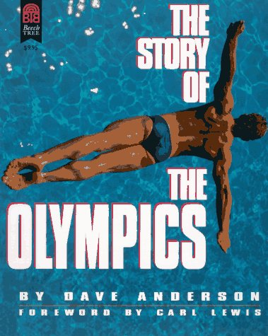 9780688129552: The Story of the Olympics