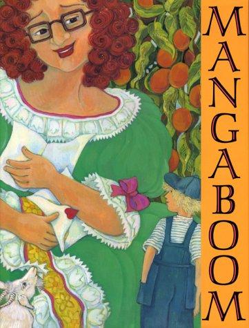 Mangaboom: Charlotte Pomerantz