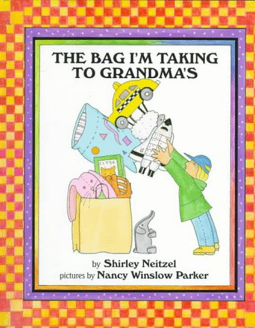 9780688129606: The Bag I'm Taking to Grandma's