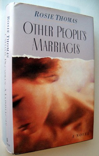 9780688129620: Other People's Marriages