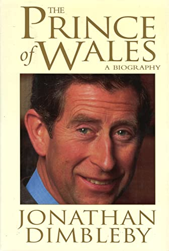 9780688129965: Prince of Wales: A Biography
