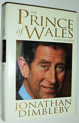 The Prince of Wales : A Biography