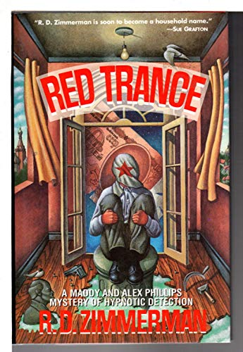 Red Trance **Signed**: Zimmerman, R.D.