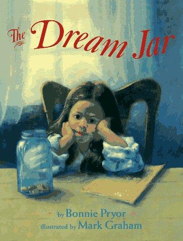 9780688130619: The Dream Jar