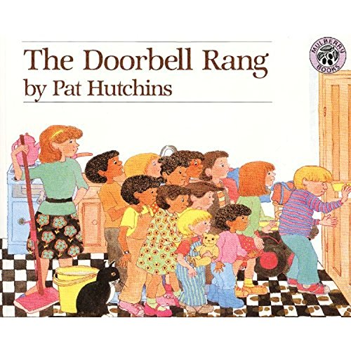 9780688131012: The Doorbell Rang Big Book (Mulberry Big Book)