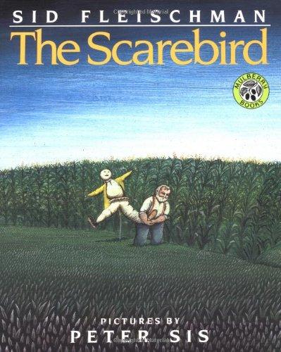 9780688131050: The Scarebird