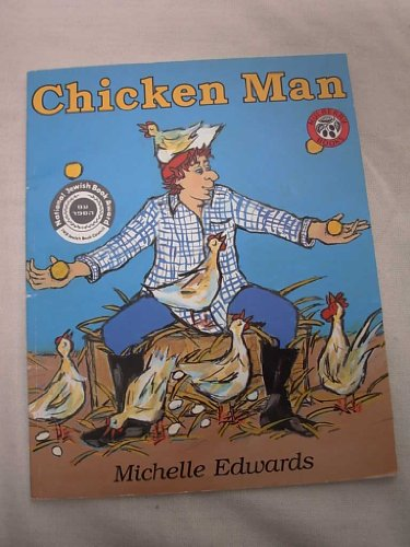 9780688131067: Chicken Man