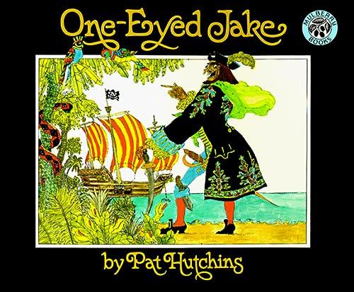 9780688131135: One-Eyed Jake