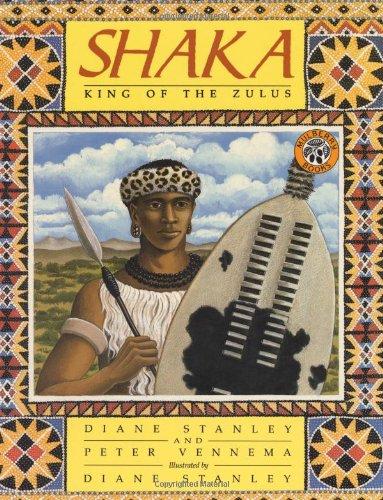 9780688131142: Shaka, King of the Zulus