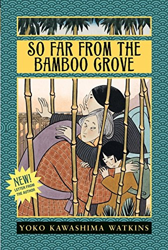 9780688131159: So Far from the Bamboo Grove