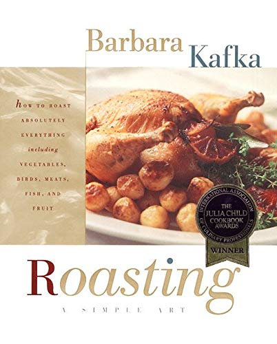 Roasting: A Simple Art