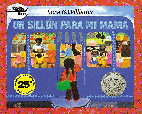 9780688132002: Un Sillon Para Mi Mama (Reading Rainbow Books)