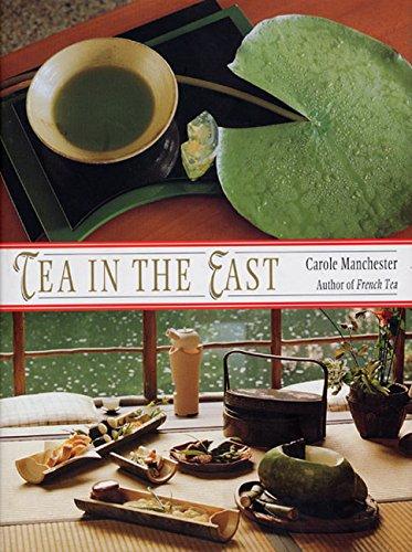 Tea in the East: Tea Habits Along the Tea Route