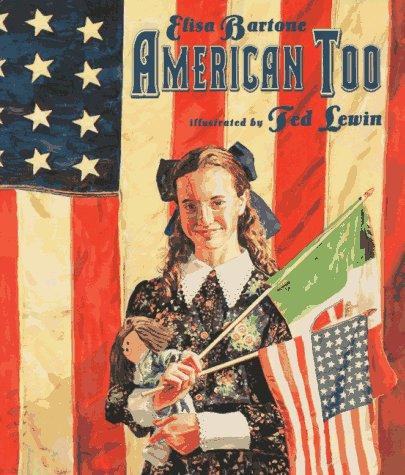 9780688132781: American Too