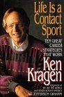 9780688132828: Life Is a Contact Sport: Ten Great Career Strategies That Work