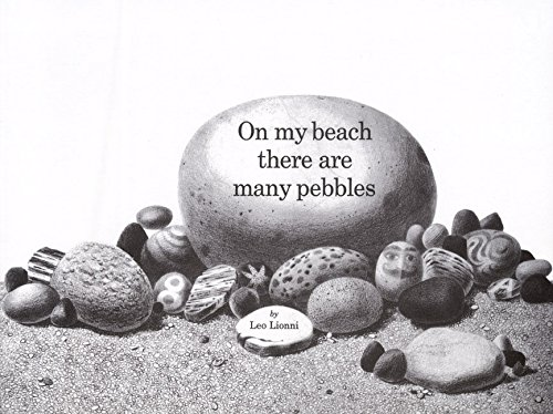 9780688132842: On My Beach There Are Many Pebbles