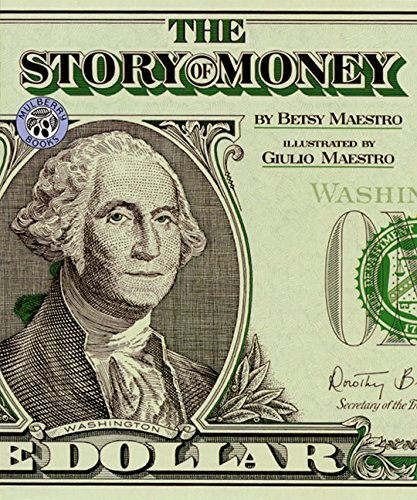 9780688133047: The Story of Money
