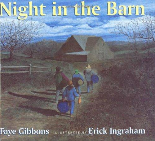 9780688133269: Night in the Barn