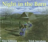 9780688133276: Night in the Barn