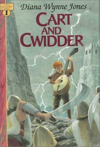 9780688133603: Cart and Cwidder: No 5 (Dalemark Quartet, Book 1)
