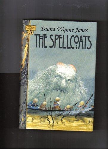 9780688133627: Spellcoats, The (Dalemark Quartet, Book 3)