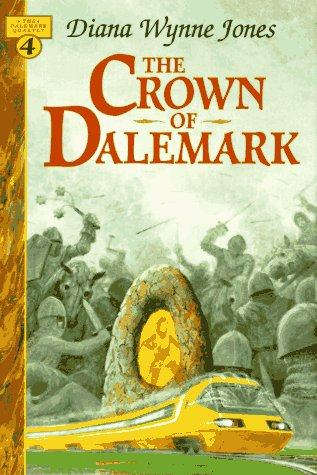 9780688133634: Crown of Dalemark, The (Dalemark Quartet, Book 4)