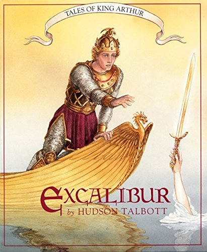 EXCALIBUR : Tatales of King Arthur