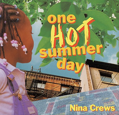 9780688133931: One Hot Summer Day