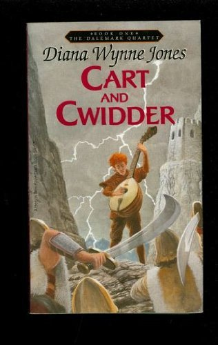 9780688133993: Cart and Cwidder (The Dalemark Quartet, Book 1)